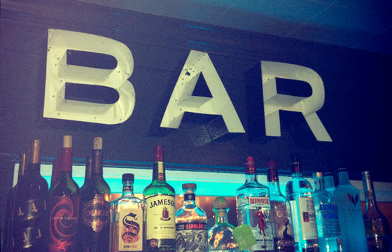 Bar @ Empirehouse