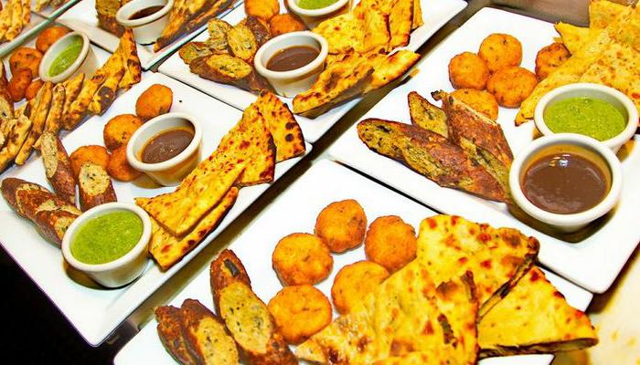 Gourmet India Downtown San Diego | Dishcrawl