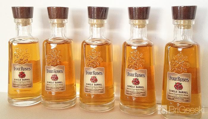 Honey Bourbon BBQ Sauce #NationalBBQMonth