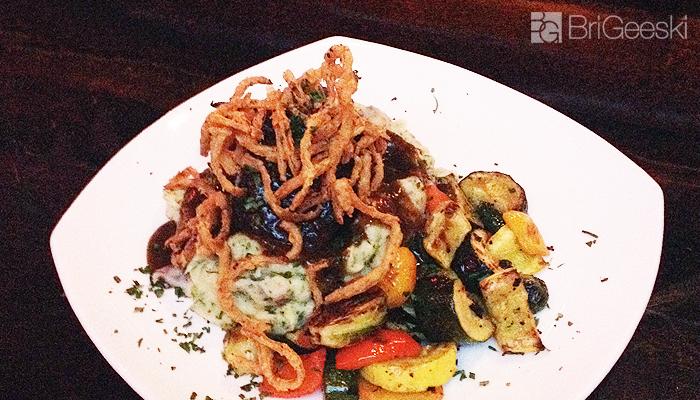 San Diego Food Love: barleymash