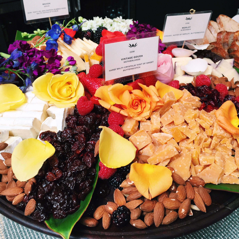 sunday brunch at Extraordinary Desserts