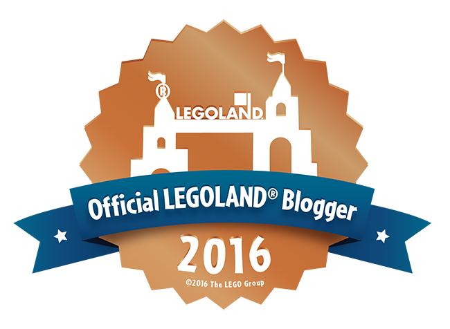 legoland blogger