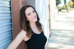Katie Collins // Dance & Company