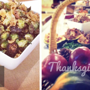 Quick and Delicious Thanksgiving Meal Options from Whole Foods
