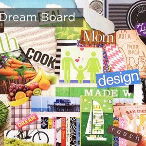 Brigeeski Dream Boards 2014