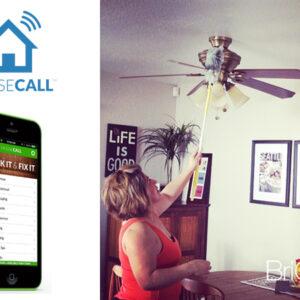 house call app