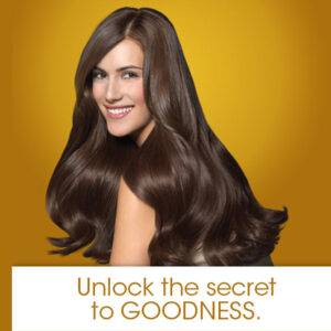 unlock the secret to goodness