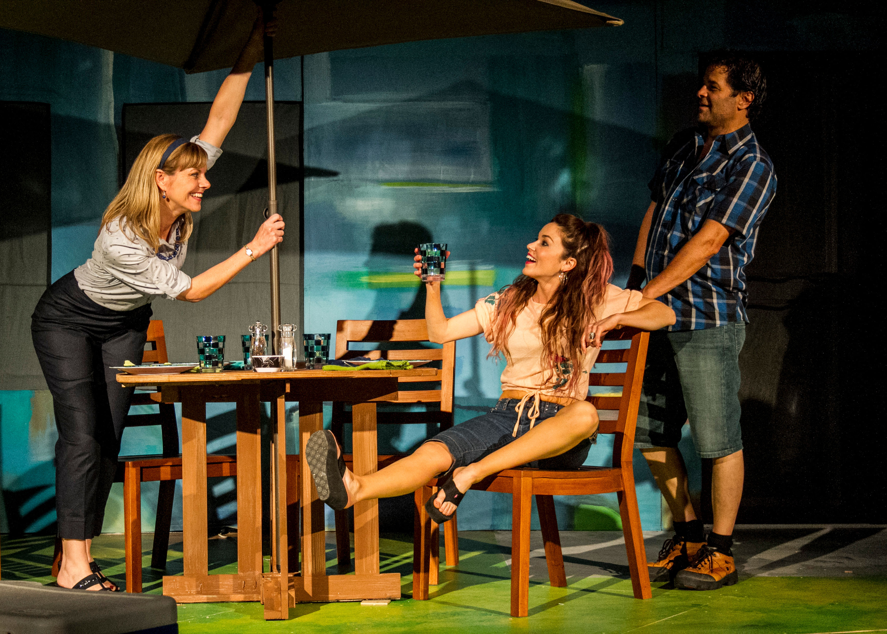 Detroit at San Diego Rep Theater through March 16th #sandiego #theater