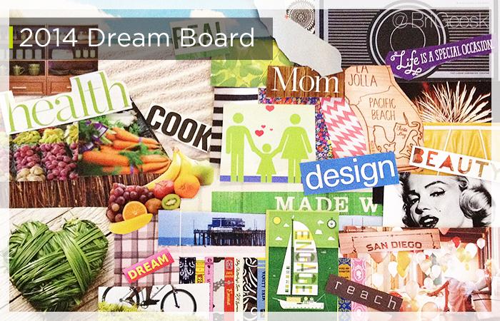 1st Quarterly Dream Board Assessment 2014 Brigeeski