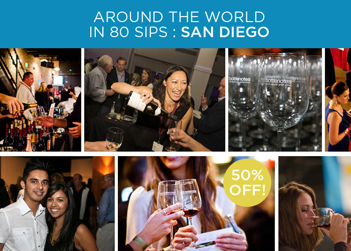 Around the World in 80 Sips, A San Diego Wine Tasting Event At Humphreys Half Moon Inn & Suites