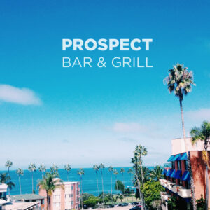 Prospect Bar & Grill in La Jolla