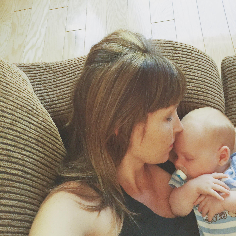 A D&C at 6 Weeks Postpartum - BriGeeski