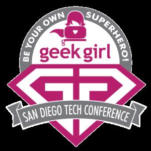 Geek Girl Tech Con San Diego 2016