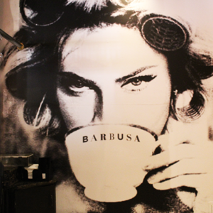 Barbusa in Little Italy