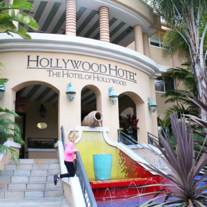 hotelhollywood