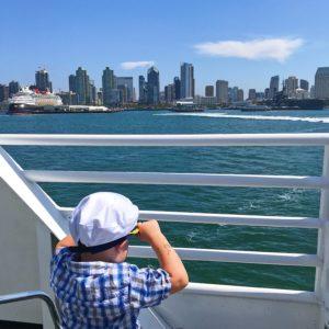 San Diego Brunch Cruise