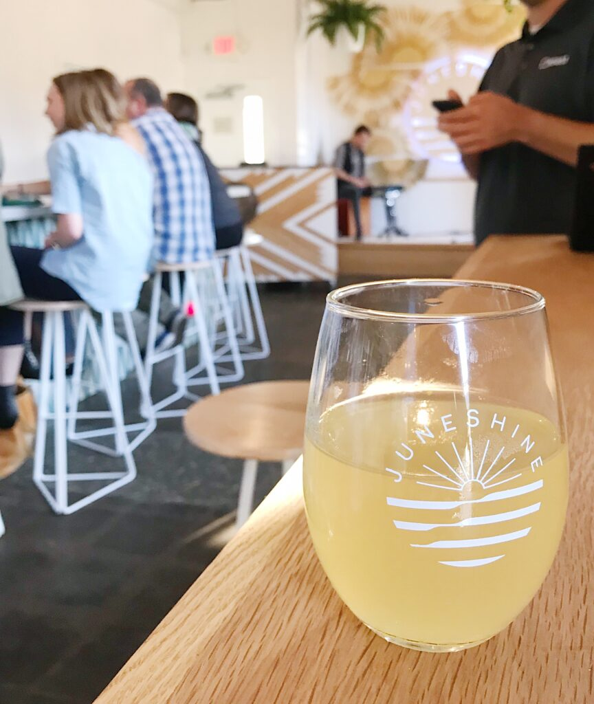 The best Hard Kombucha in San Diego