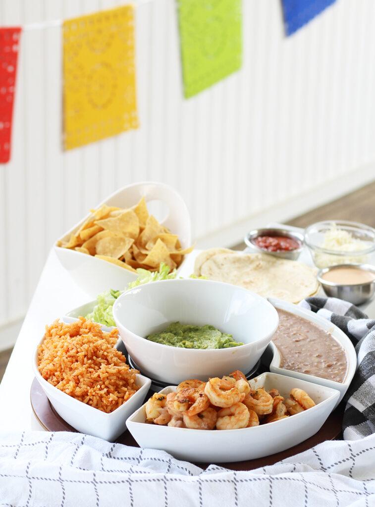 Rubio's Family Taco Kit